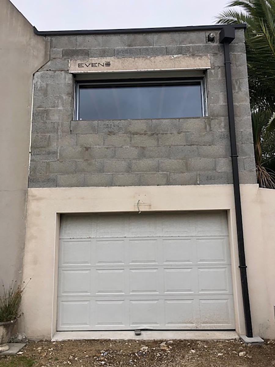 Agrandissement Maison Néo Bretonne extension d'une maison à plougonvelin - péran constructions