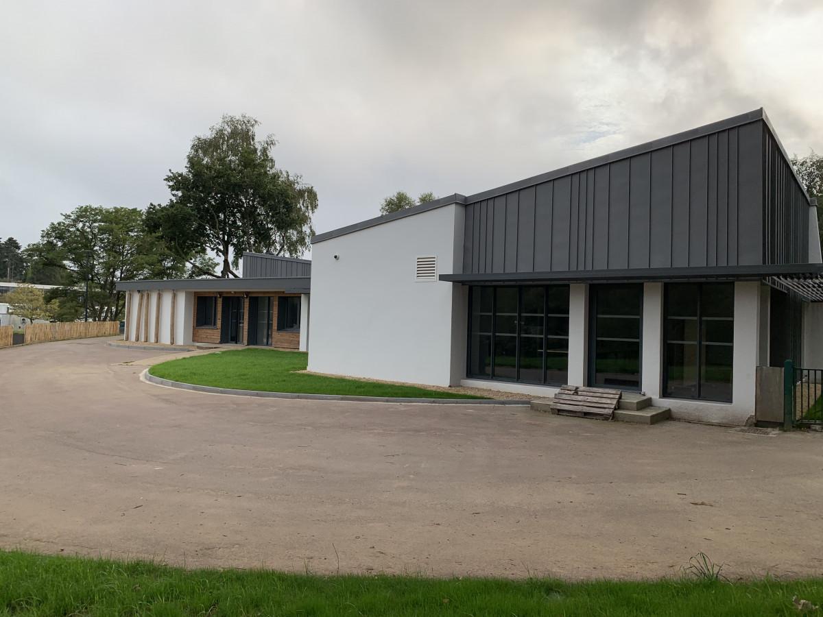 Agrandissement Maison Néo Bretonne projets archive - péran constructions